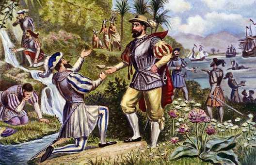 Ponce de Leon – Damn Deadly Vagabond