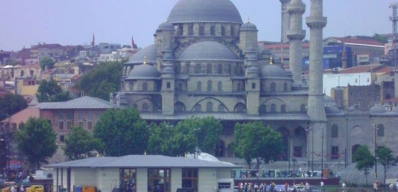 Bosphorus and Golden Horn Tours
