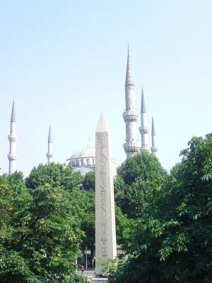 Historic Istanbul Tours