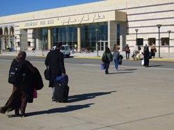 Fes Sais Airport International