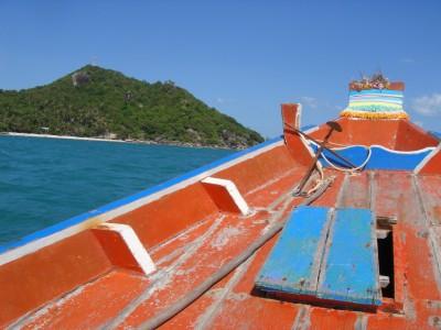 Inland Sea, Thailand