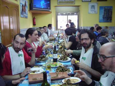 Catalan Feast