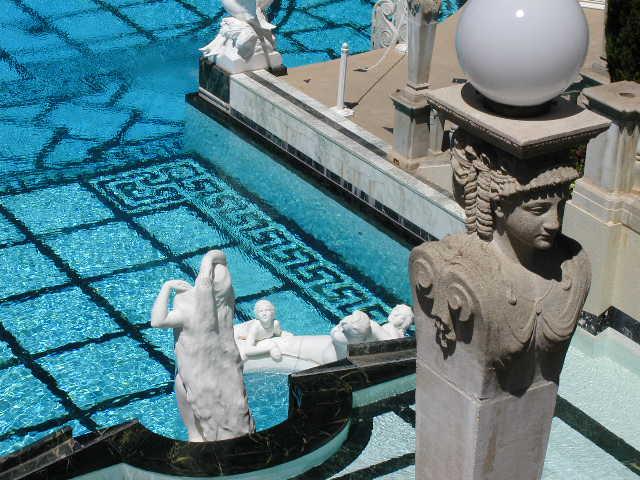 European Luxury in the heart of California