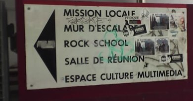 school of rock in Bordeaux, France