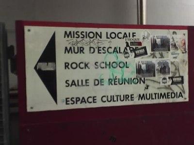 school of rock in Bordeaux, France