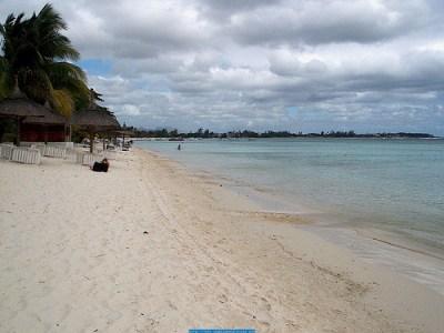 Mauritus beaches