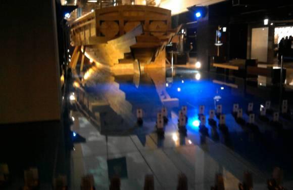 Seoul – Admiral Yi Sunshin Museum