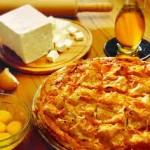 Bulgarian Pastry