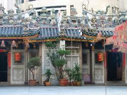 7 Kickass Singapore Temples