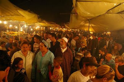 Understanding Ramadan in Morocco and the Muslim World