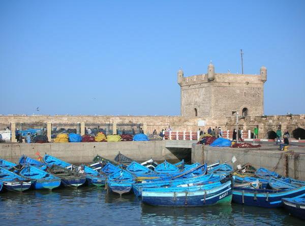 Essaouira Morocco Tours