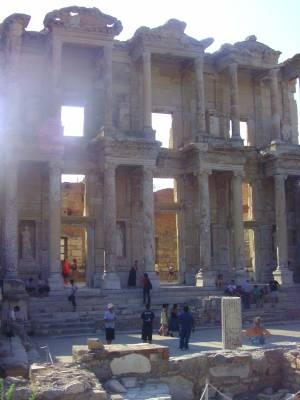 tours of Turkey, Selcuk, ephesus