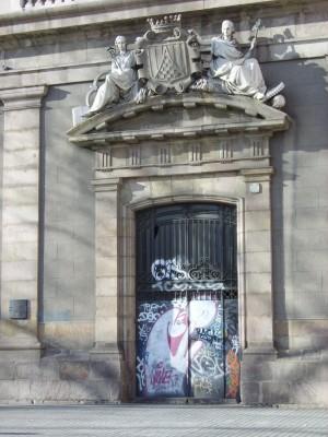 BCN Door