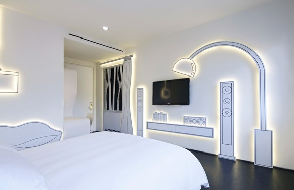 Singapore Hotels and Hostels