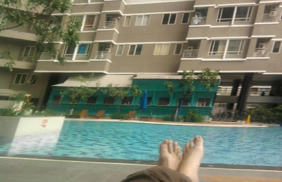 The best hostel in Jakarta