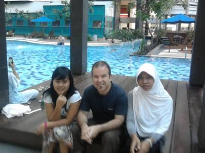 best Jakarta Hostel