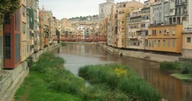 Spain, Girona