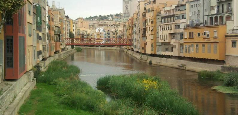 Girona, Spain – a very pleasant accidental stopover