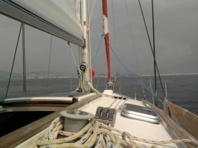 volos sailboat
