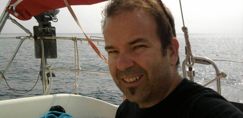 Greek Sailing Adventure – Part 1