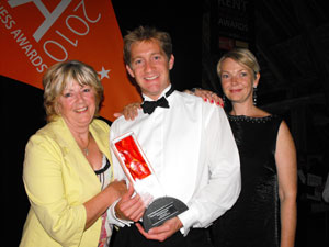 Travel Awards Boost the Power of the Consumer
