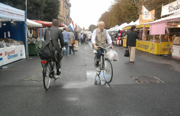 Bergamo – Italian City of Festivals