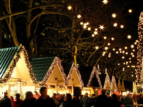 A Guide to Christmas Markets in and around Germany