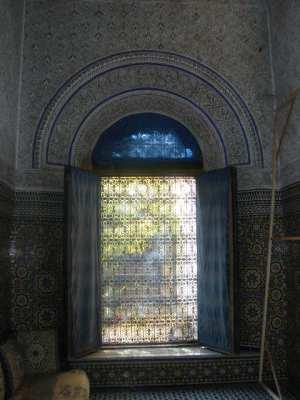 Fez Glaoui Palace