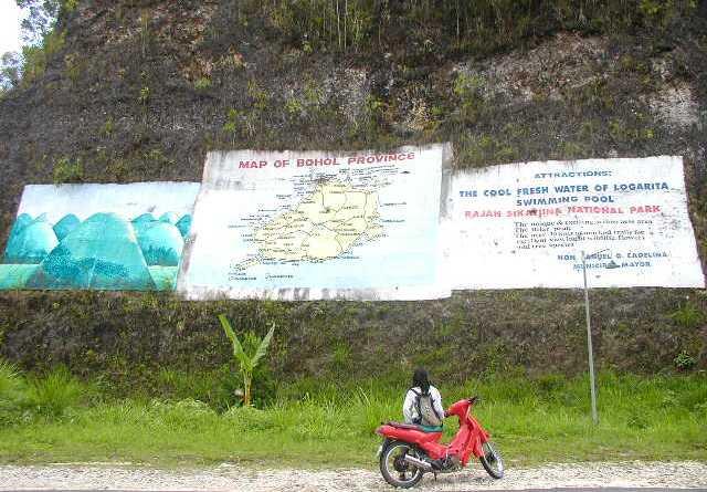 Bohol UNESCO