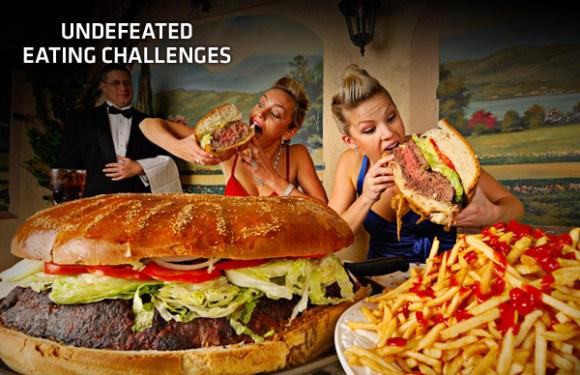 Big Food Challenges in Florida