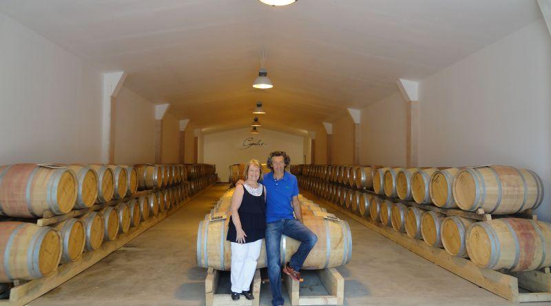 Linda Kissam wine travel