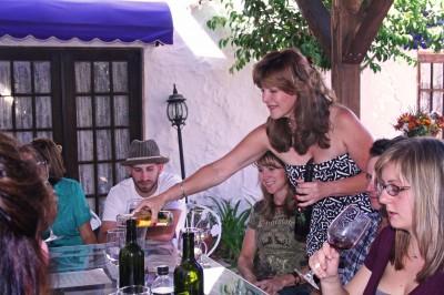 Wines of California Travel