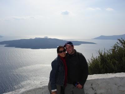 Melissa Ruttanai Greece