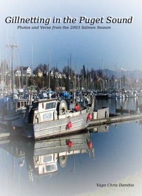 Puget Sound Gillnet boat