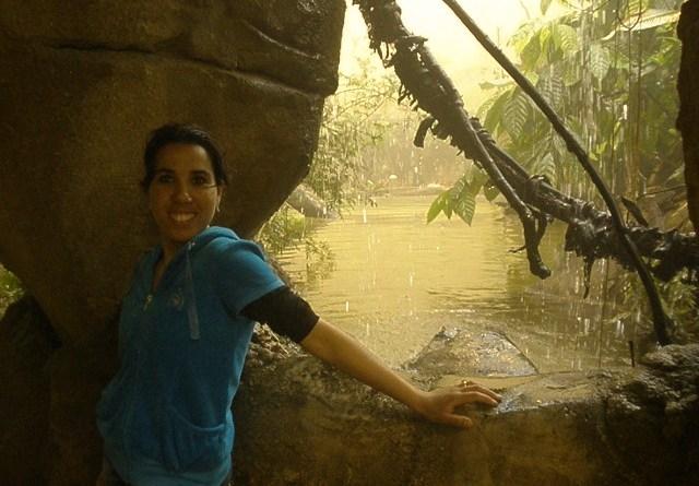 Amazon Section - Istanbul Aquarium Fishtanbul