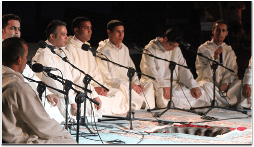 Fez, Morocco – The Festival of World Sufi Culture 2012