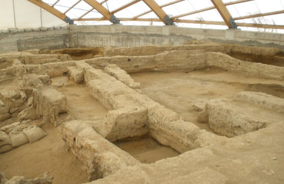 Photoessay: CatalHoyuk – 9,500 Year Old City Revealed