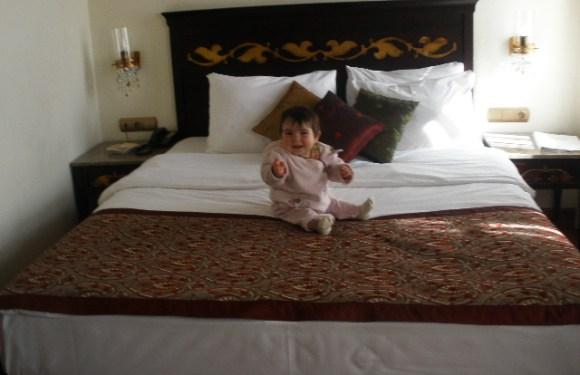 Antalya in Ottoman Style – The Tuvana Hotel