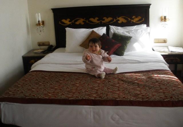 Tuvana Hotel, Antalya