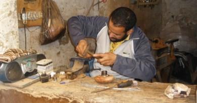 Moroccan Craftsman