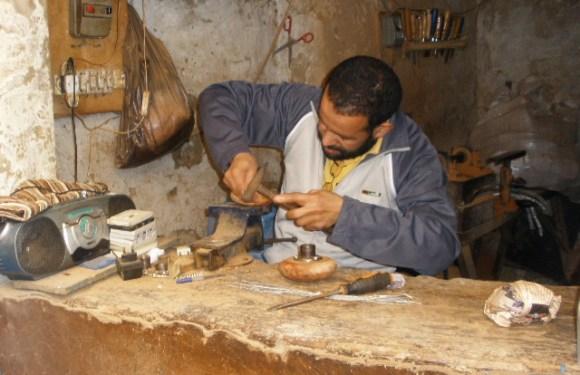 Vagabond Travel Museum  – Morocco Edition
