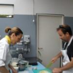Bologna cooking course