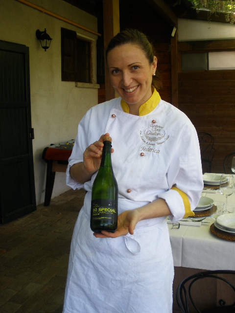 Italian Culinary course