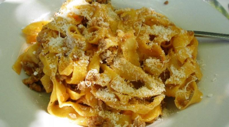 culinary Emilia Romagna