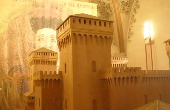 Biggest Quake in 1300 Years Strikes Ferrara, Italy