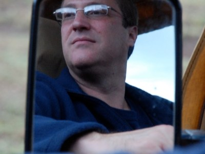 Travel Journalist Steve Jermanok