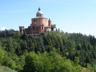 Bologna Italy Catholic Pilgrimmage