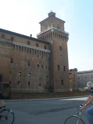Ferrara, Italy