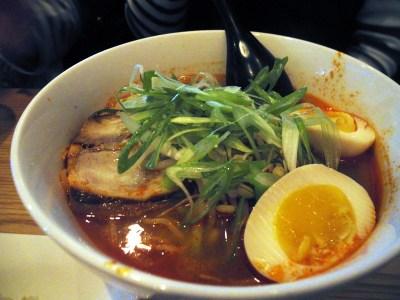 best Japanese in New York City