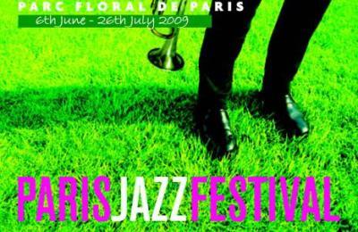 There's no jazz like Paris Jazz